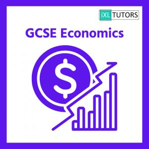 GCSE Economics