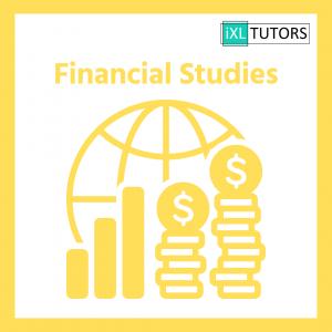 Financial Studies